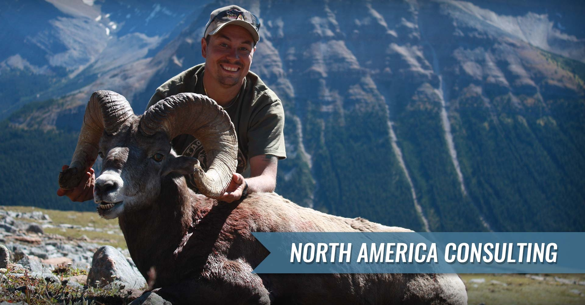 North America Big Game Hunting