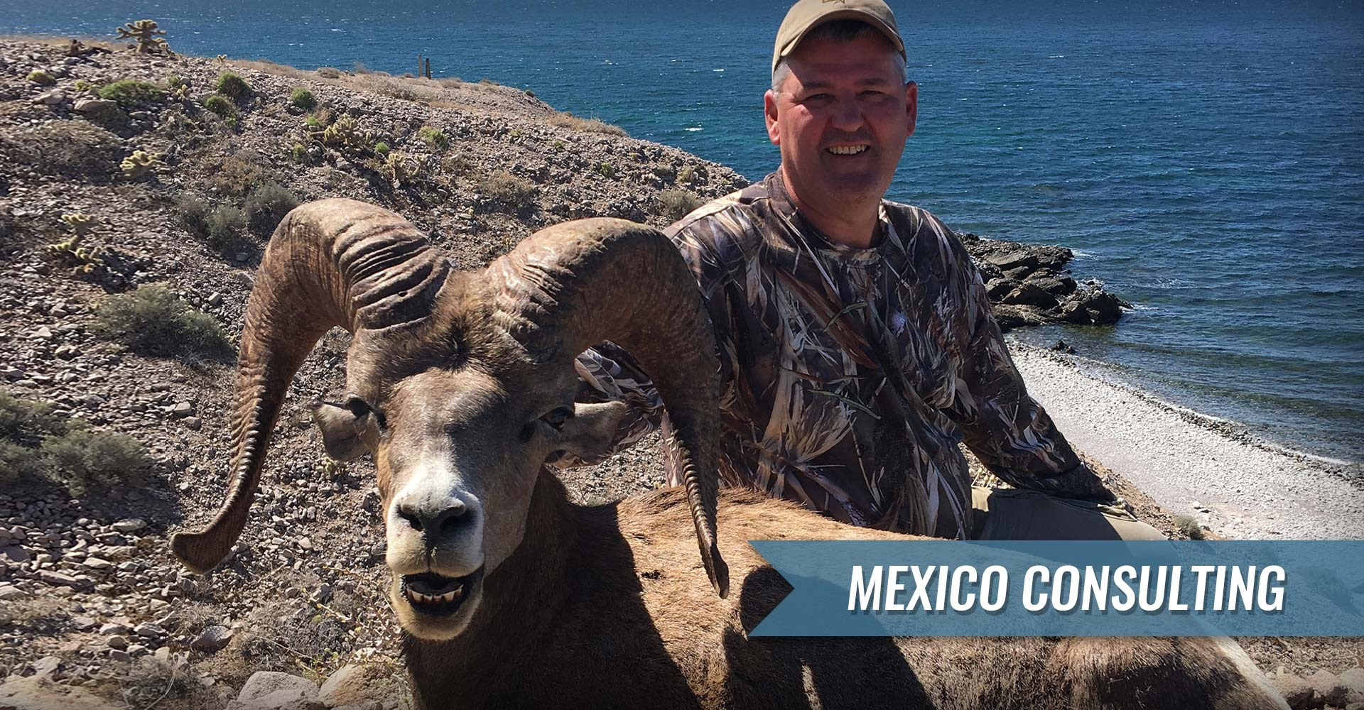 Mexico Big Game Hunting