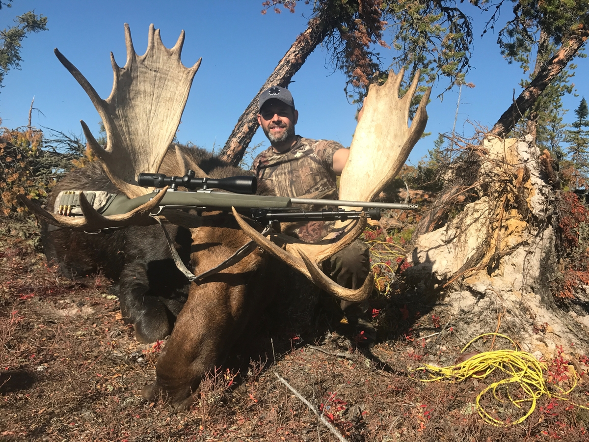 Alberta Hunting Outfitters & Worldwide Big Game Consulting